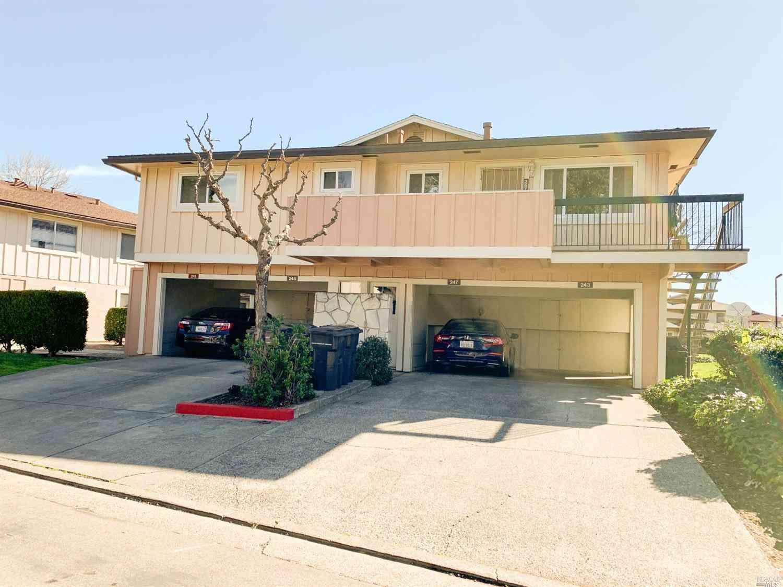 247 Bahia Place, San Rafael, CA, 94901,