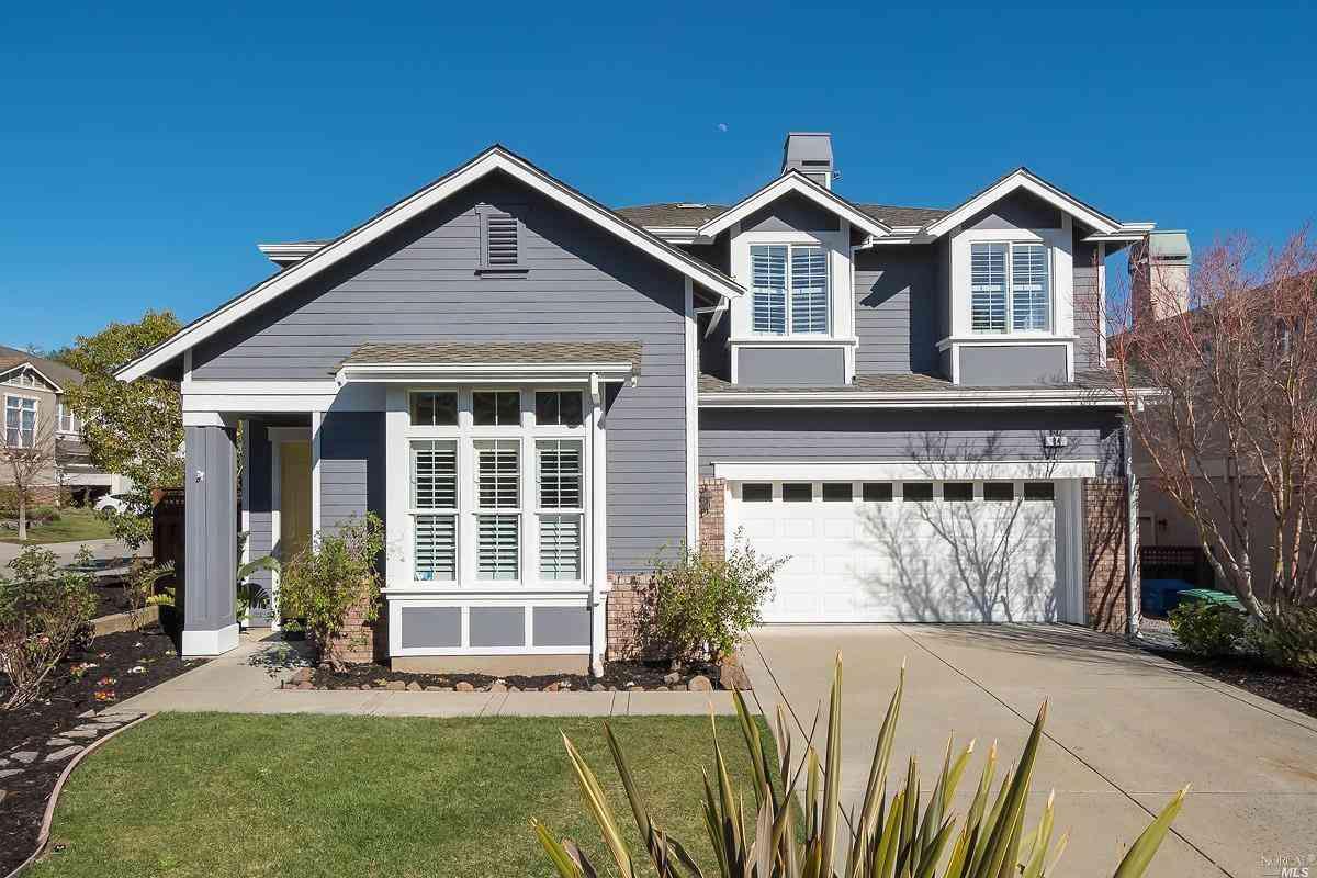84 Pinheiro Circle, Novato, CA, 94945,