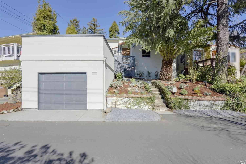 8 El Cerrito Avenue, San Anselmo, CA, 94960,
