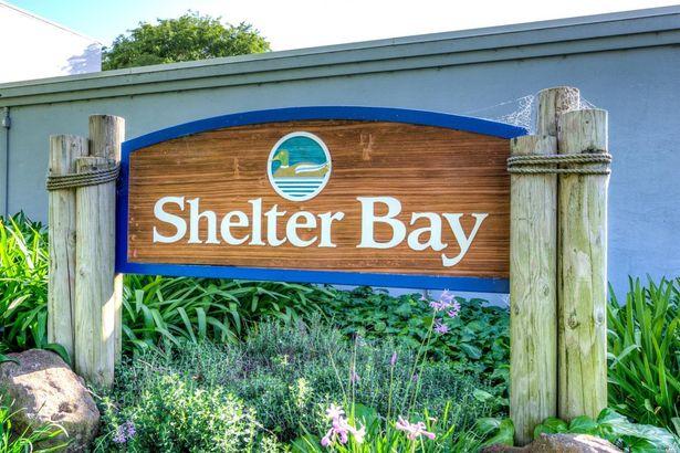 5107 Shelter Bay Avenue