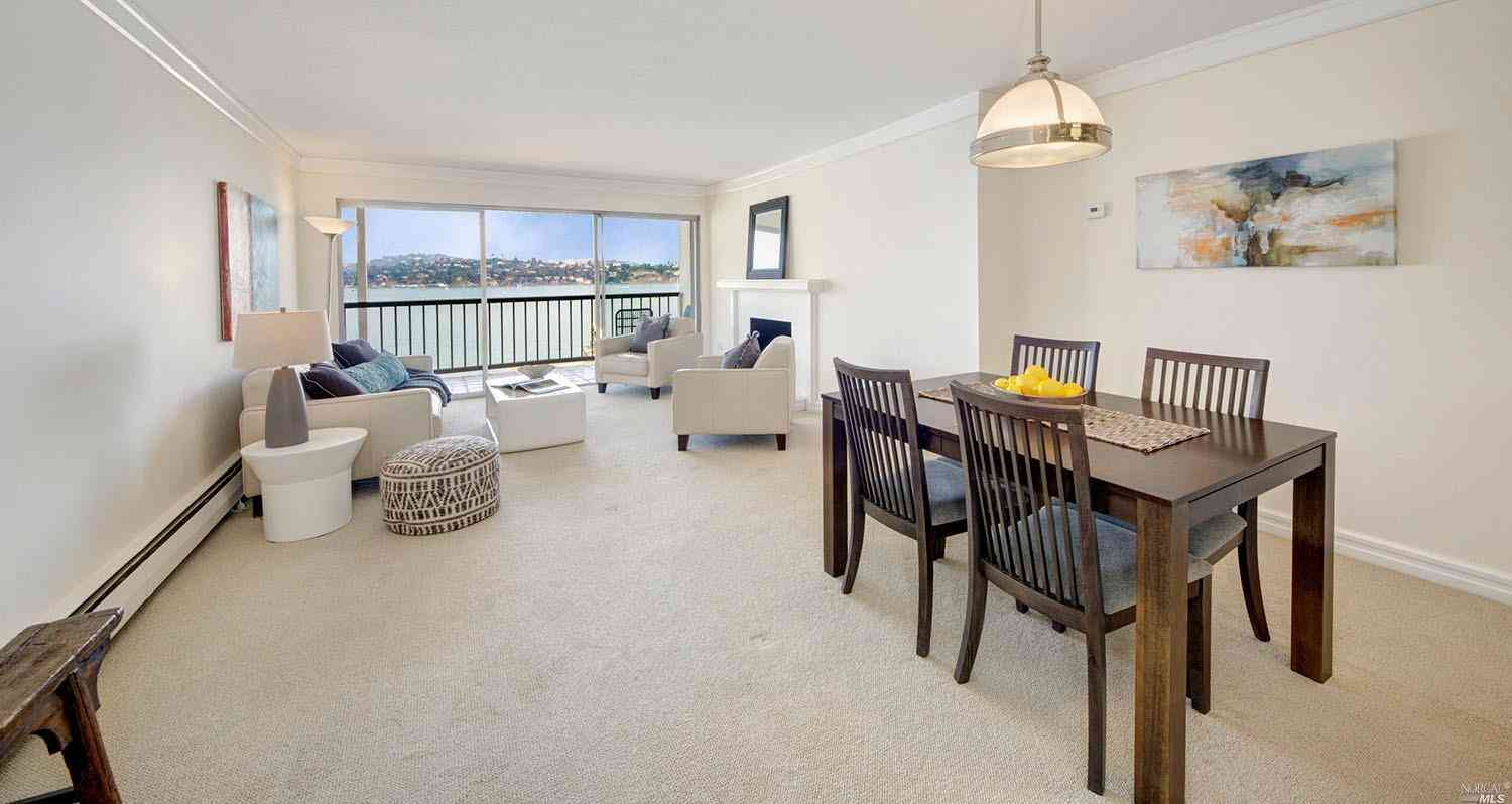 100 SOUTH Street #217, Sausalito, CA, 94965,