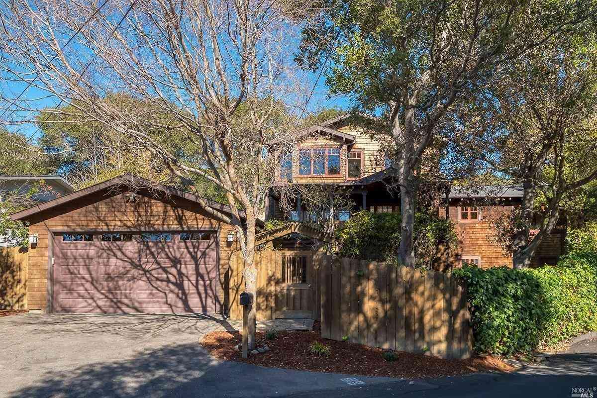 133 Oak Drive, San Rafael, CA, 94901,