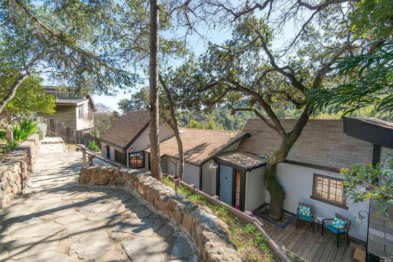 215 Scenic Avenue, San Anselmo, CA, 94960,