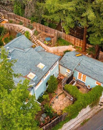 40 Canyon Road San Anselmo, CA, 94960