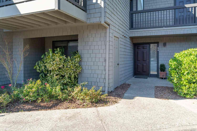 44 Cypress Place, Sausalito, CA, 94965,