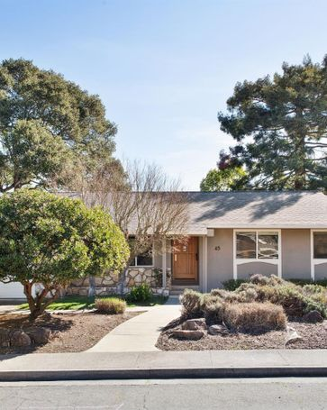 45 San Gregorio Court Novato, CA, 94947