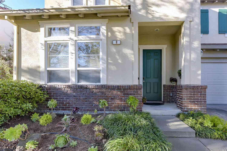 8 Mystic Lane , Novato, CA, 94949,