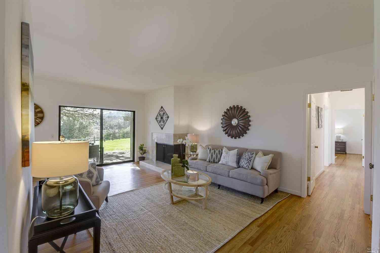 44 Eucalyptus Knoll Street, Mill Valley, CA, 94941,
