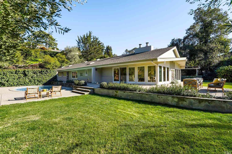 148 Highland Avenue, San Rafael, CA, 94901,
