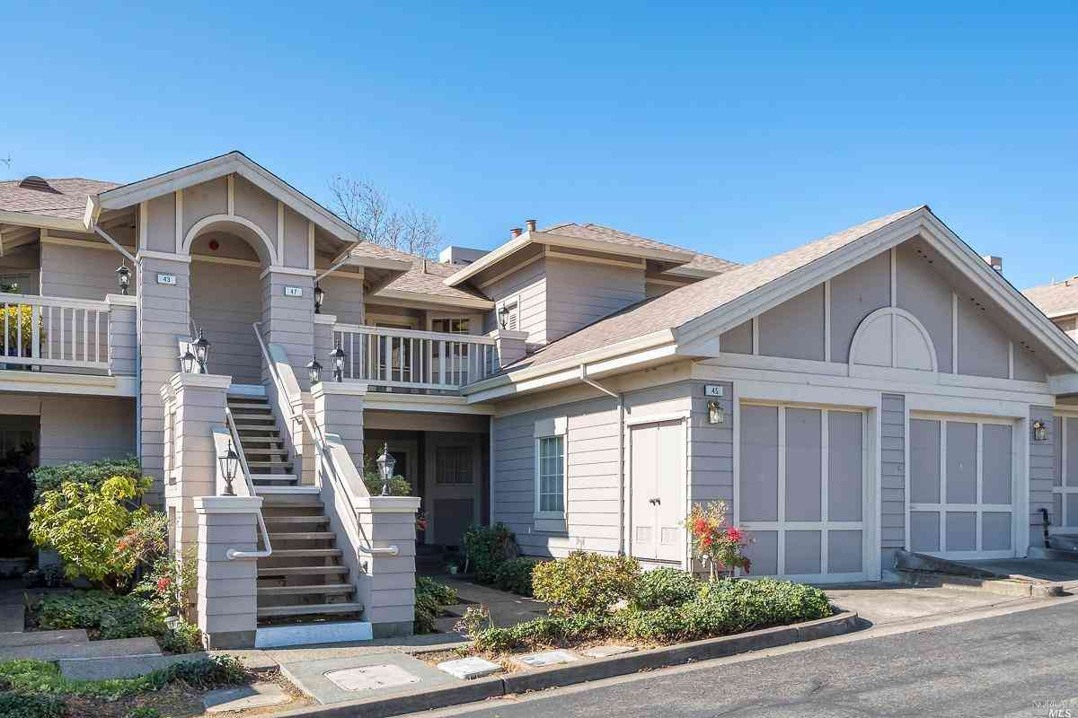47 Little Creek Lane, Novato, CA, 94945,