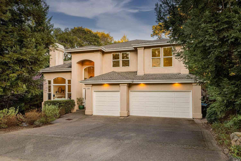 756 Eucalyptus Avenue, Novato, CA, 94947,