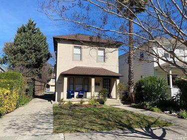 1362 Calistoga Avenue, Napa, CA, 94559,