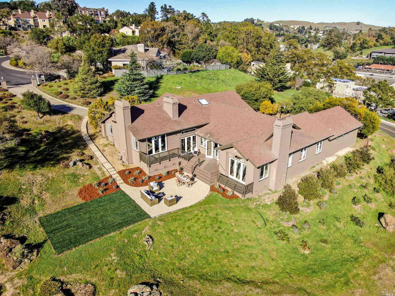 35 Jacklyn Terrace, Mill Valley, CA, 94941,