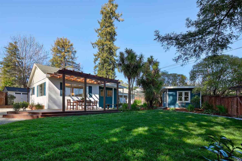 20 Suffield Avenue, San Anselmo, CA, 94960,