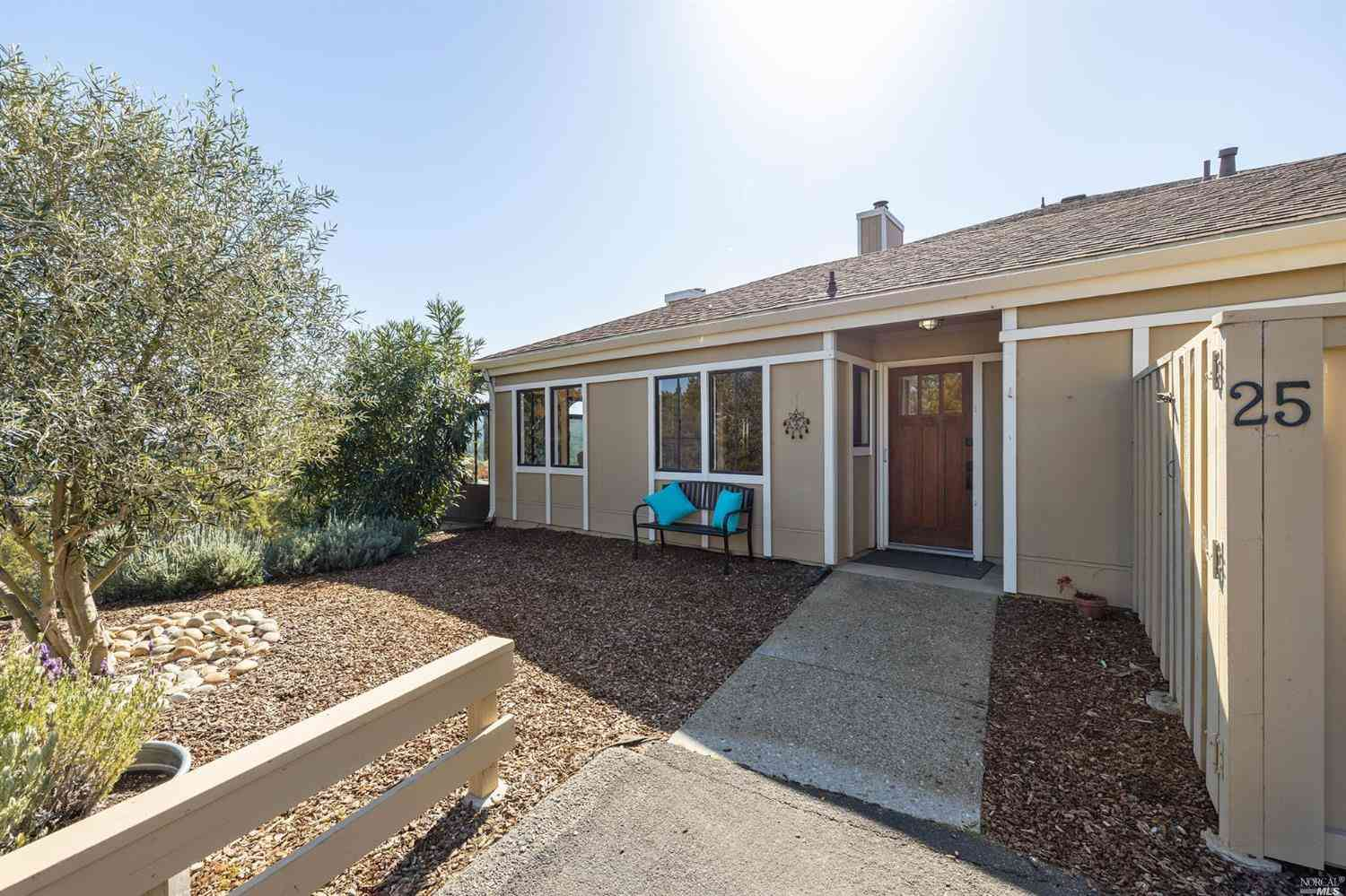 25 Wordsworth Court, Mill Valley, CA, 94941,