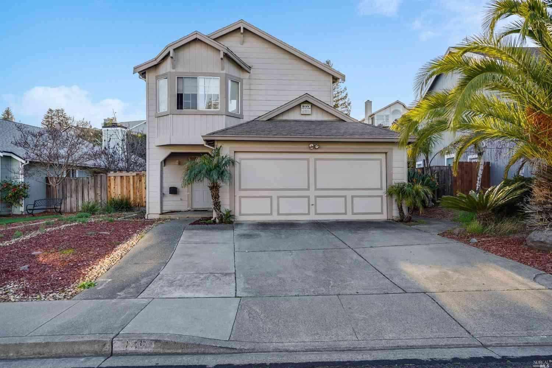 149 Brigantine Road, Vallejo, CA, 94591,