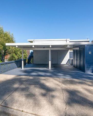 102 Buchanan  Sausalito, CA, 94960