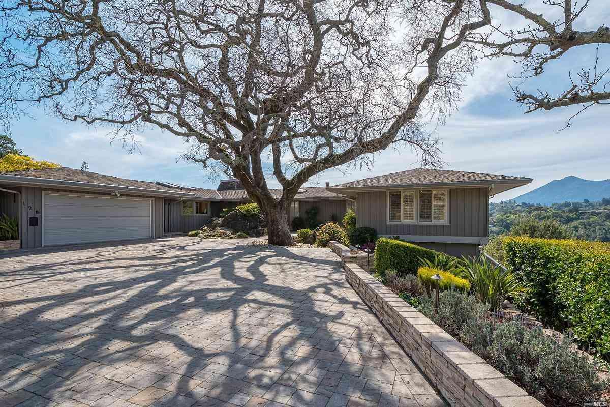 128 Maywood Way, San Rafael, CA, 94901,