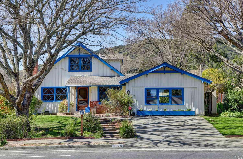 2375 Las Gallinas Avenue, San Rafael, CA, 94903,