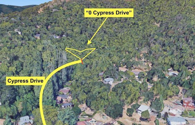 0 Cypress Drive