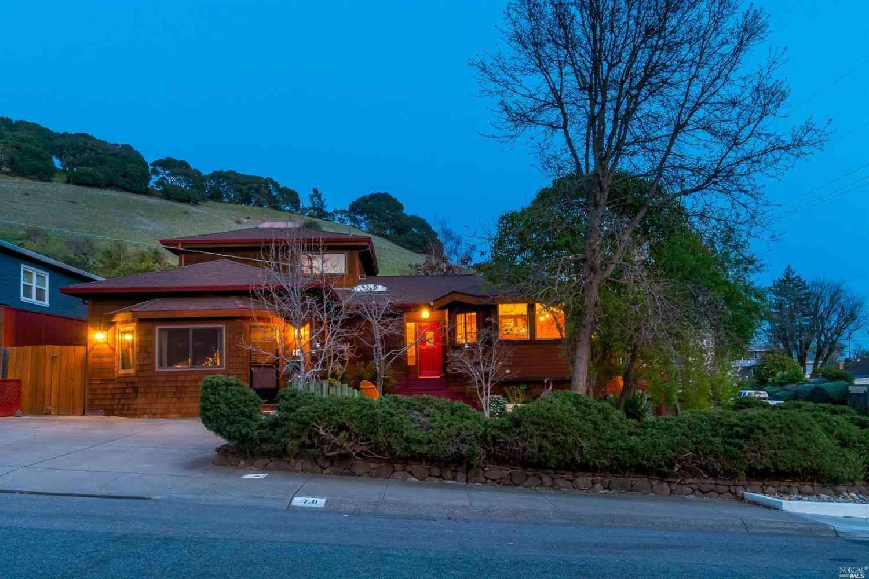 70 Summers Avenue, Novato, CA, 94945,