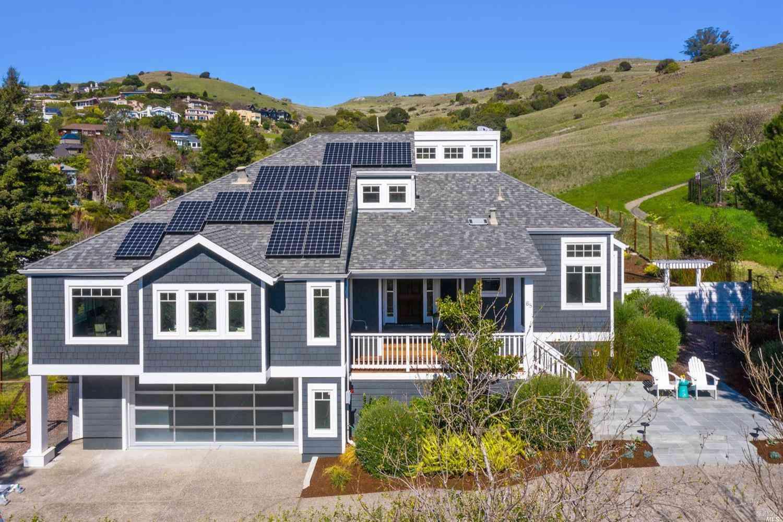 68 Reed Ranch Road, Tiburon, CA, 94920,