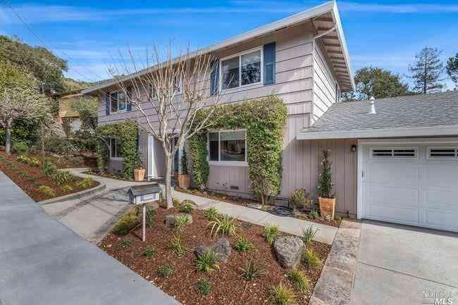 22 Bryn Mawr Drive, San Rafael, CA, 94901,
