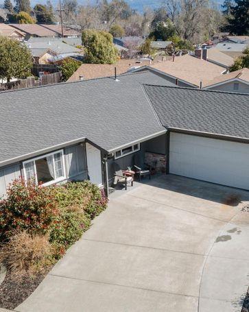 2590 Hawthorne Court Napa, CA, 94558