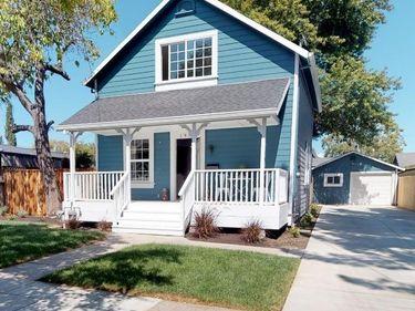 1930 Stockton Street, Napa, CA, 94559,