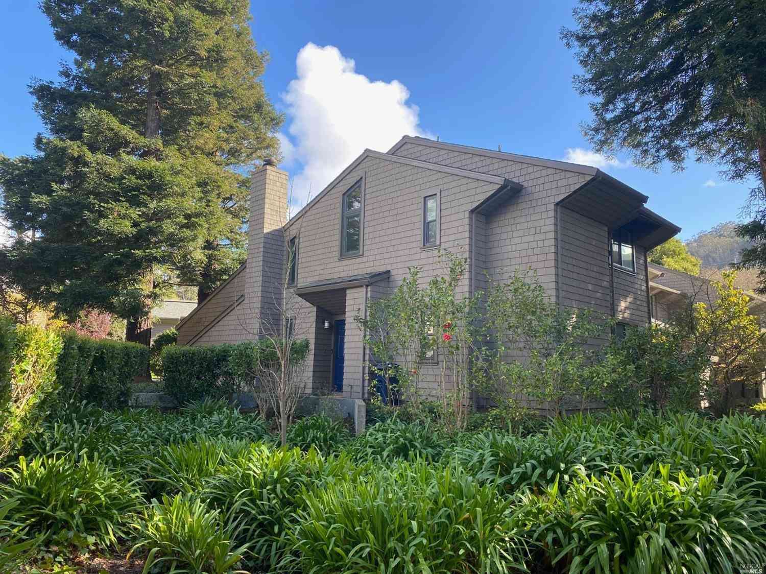7 Willow Lane, Sausalito, CA, 94965,