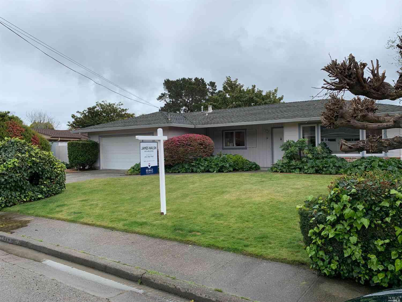 11 Kinross Drive, San Rafael, CA, 94901,