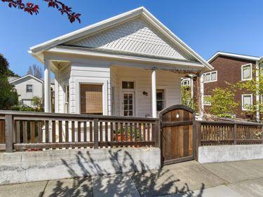 416 Johnson Street, Sausalito, CA, 94965,