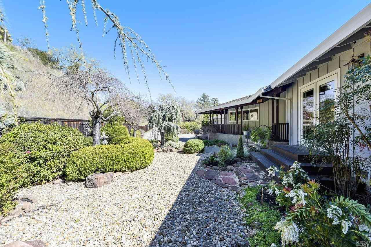 10 Lillian Court, San Anselmo, CA, 94960,
