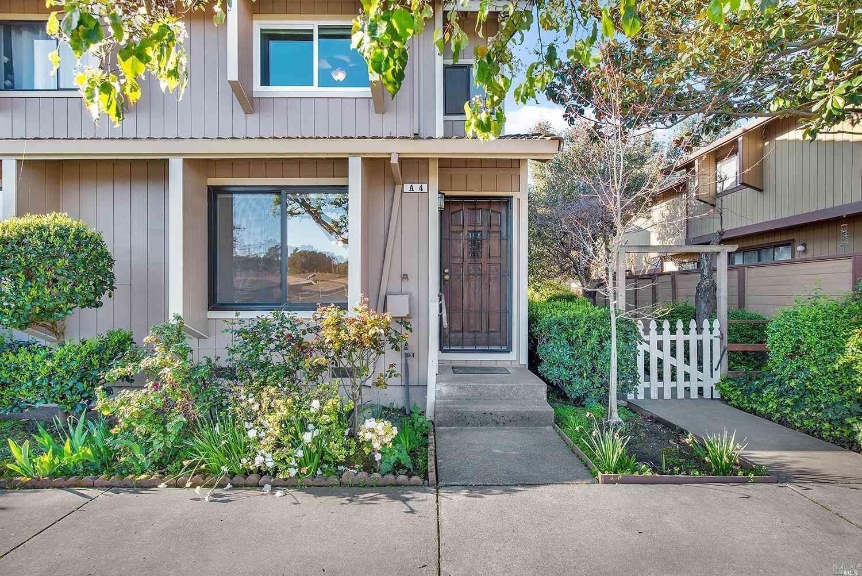 735 Olive Avenue #A4, Novato, CA, 94945,