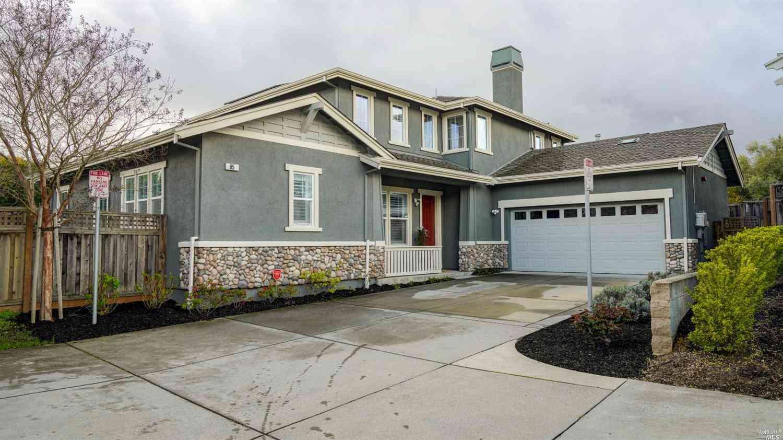 85 Ranch Drive, Novato, CA, 94945,
