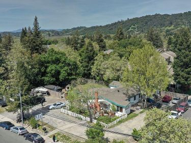 5270 Old Redwood Highway, Santa Rosa, CA, 95403,