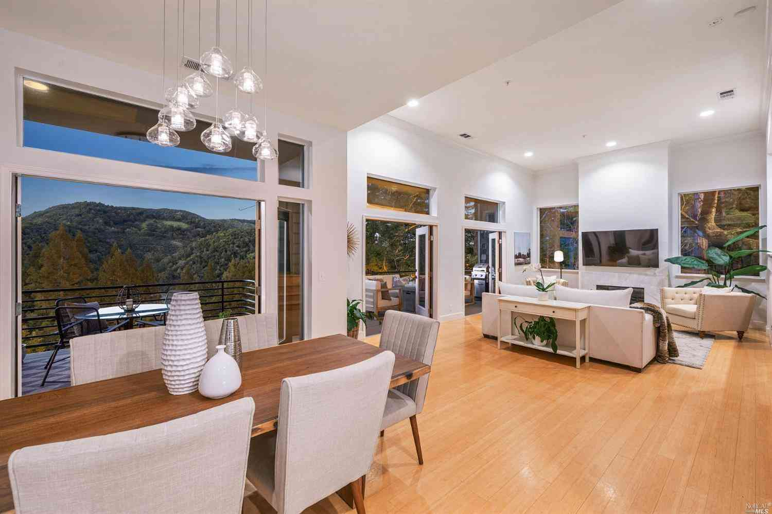 740 Bolinas Road, Fairfax, CA, 94930,