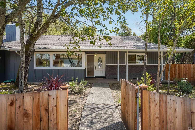 2 Carmel Drive, Novato, CA, 94945,