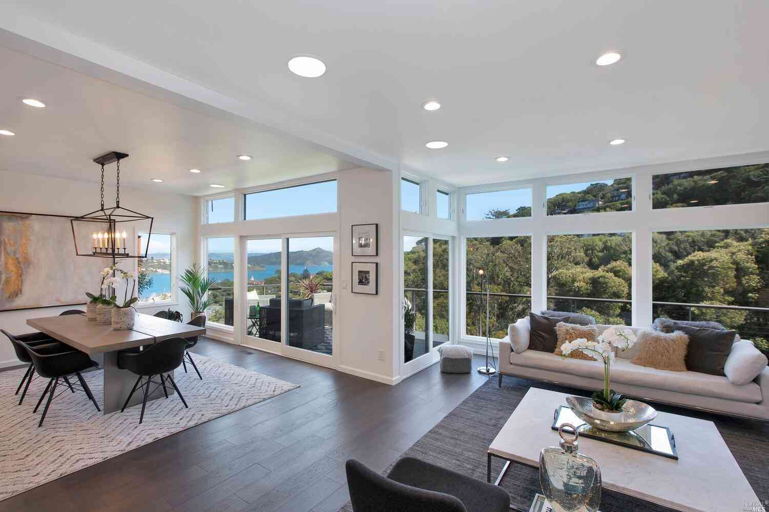 79 George Lane, Sausalito, CA, 94965,