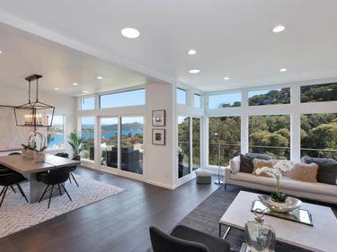 79 George Lane, Sausalito, CA, 94965,