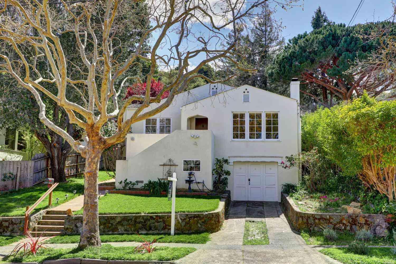 175 Greenfield Avenue, San Rafael, CA, 94901,