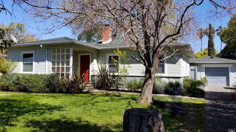 18 Woodland Place, San Rafael, CA, 94901,