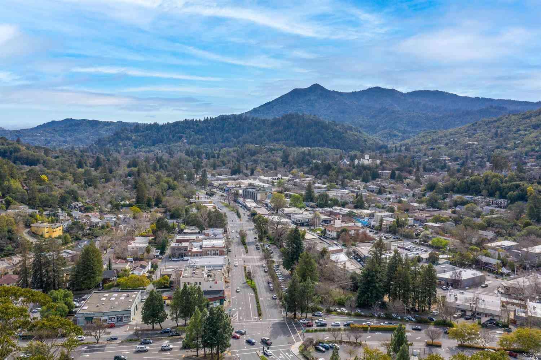 113 Spaulding Street, San Anselmo, CA, 94960,