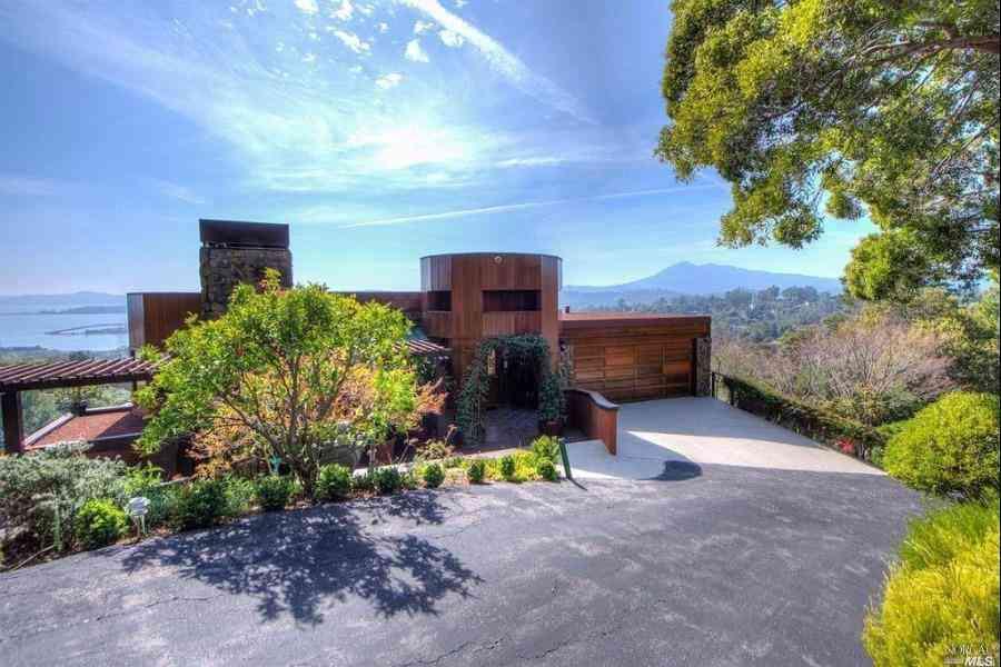 315 Margarita Drive, San Rafael, CA, 94901,