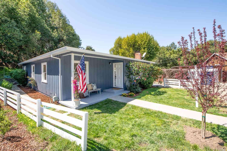 14 Berkeley Avenue, San Anselmo, CA, 94960,