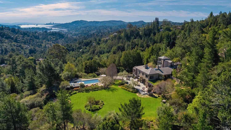 435 Ralston Avenue, Mill Valley, CA, 94941,