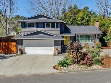 1131 Princeton Lane, Napa, CA, 94558,