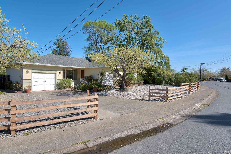 503 Adrian Way, San Rafael, CA, 94903,