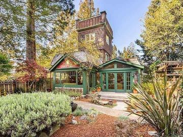 88 Marin View Avenue, Mill Valley, CA, 94941,