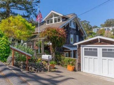 604 Easterby Street, Sausalito, CA, 94965,